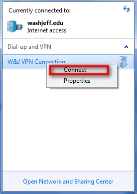 How To Setup VPN in Windows 7 - 12