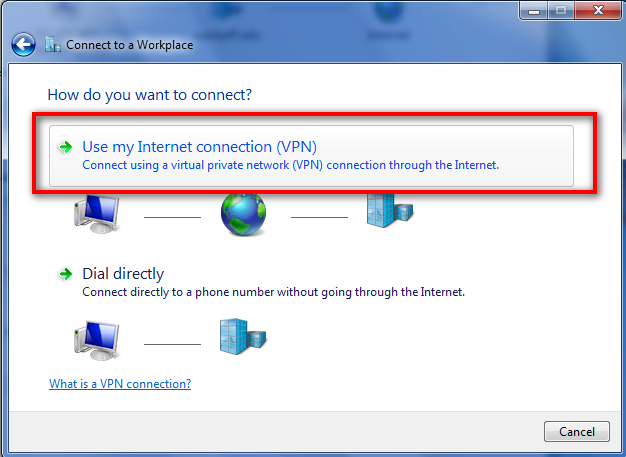 How To Setup VPN in Windows 7 - 7